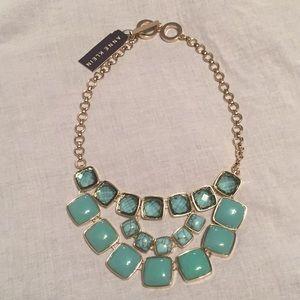 💃🏽Anne Klein statement necklace! 💃🏽
